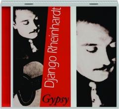 DJANGO REINHARDT: Gypsy