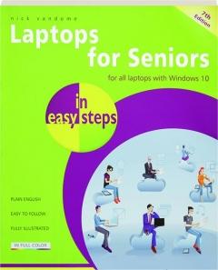 LAPTOPS FOR SENIORS IN EASY STEPS, 7TH EDITION