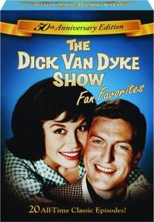 THE DICK VAN DYKE SHOW FAN FAVORITES: 50th Anniversary Edition