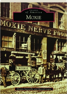 MOXIE: Images of America