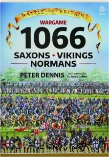WARGAME 1066: Saxons, Vikings, Normans