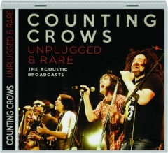 COUNTING CROWS: Unplugged & Rare