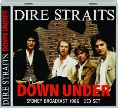 DIRE STRAITS: Down Under