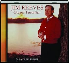 JIM REEVES: Gospel Favorites