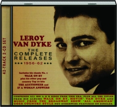 LEROY VAN DYKE: The Complete Releases 1956-62