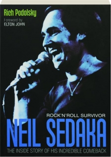NEIL SEDAKA: Rock 'n' Roll Survivor