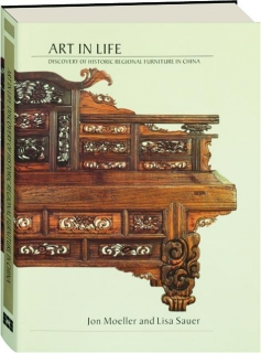 ART IN LIFE: Discovery of Historic Regional Furniture in China