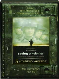 SAVING PRIVATE RYAN: D-Day 60th Anniversary Commemorative Edition