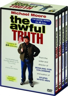 THE AWFUL TRUTH: Seasons 1 & 2