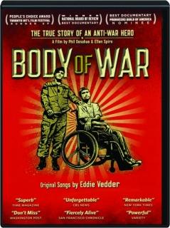 BODY OF WAR