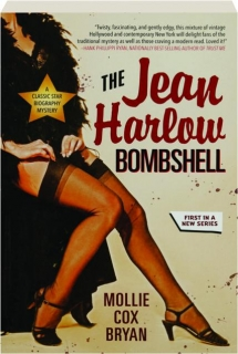 THE JEAN HARLOW BOMBSHELL