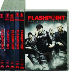 FLASHPOINT: Complete Series