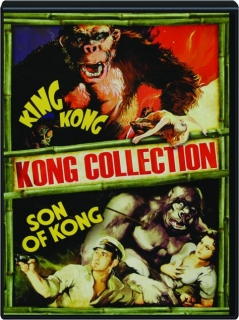 KING KONG / SON OF KONG