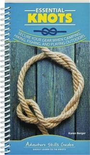 ESSENTIAL KNOTS: Adventure Skills Guides