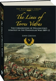 THE LINES OF TORRES VEDRAS