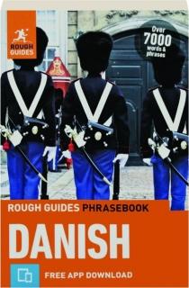 DANISH: Rough Guides Phrasebook