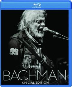BACHMAN: Special Edition