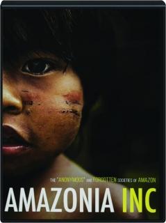 AMAZONIA INC