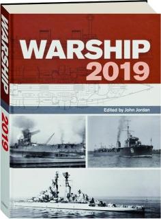 WARSHIP 2019
