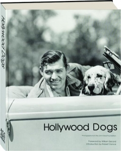 HOLLYWOOD DOGS: Photographs from the John Kobal Foundation