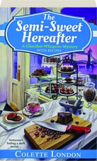 THE SEMI-SWEET HEREAFTER