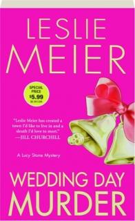 WEDDING DAY MURDER