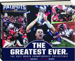THE GREATEST EVER: The 2017 World Championship Collectible
