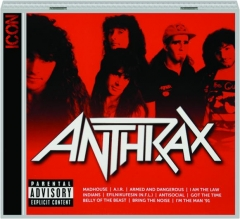 ANTHRAX: Icon