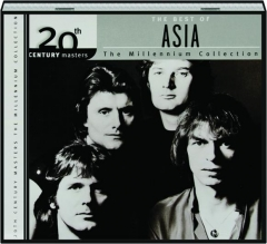 THE BEST OF ASIA: The Millennium Collection