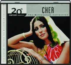 THE BEST OF CHER: The Millennium Collection