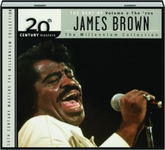 THE BEST OF JAMES BROWN, VOLUME 2: The '70s