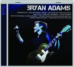 BRYAN ADAMS: Icon