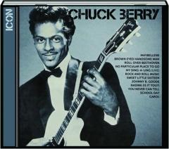 CHUCK BERRY: Icon