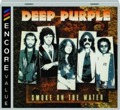 DEEP PURPLE: Smoke on the Water