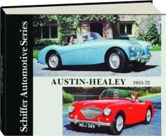 AUSTIN-HEALEY 1953-72