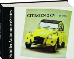 CITROEN 2 CV 1948-86