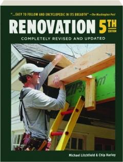 RENOVATION, 5TH EDITION REVISED