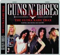 GUNS N' ROSES: The Ultra Rare Trax