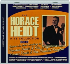 THE HORACE HEIDT HITS COLLECTION 1937-45