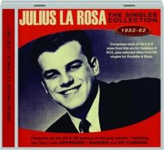 JULIUS LA ROSA: The Singles Collection 1953-62