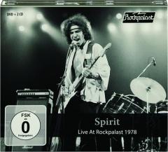 SPIRIT: Live at Rockpalast 1978