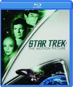<I>STAR TREK</I> I: The Motion Picture