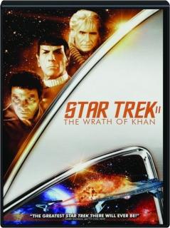 <I>STAR TREK</I> II: The Wrath of Khan