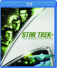 <I>STAR TREK</I> III: The Search for Spock