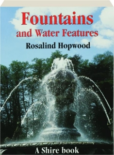 FOUNTAINS AND WATER FEATURES