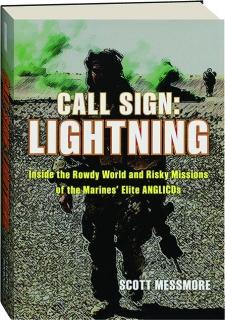 CALL SIGN: Lightning