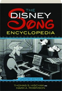 THE DISNEY SONG ENCYCLOPEDIA