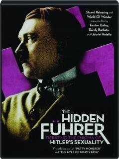 THE HIDDEN FUHRER
