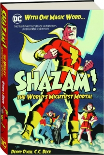 SHAZAM! VOL. 1: The World's Mightiest Mortal