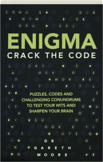 ENIGMA: Crack the Code